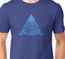 Off The Beaten Track Unisex T-Shirt