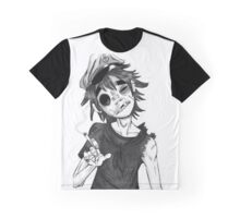 0 murdoc Graphic T-Shirt