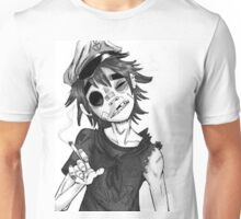 0 murdoc Unisex T-Shirt
