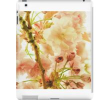 Dreaming in Blossoms iPad Case/Skin