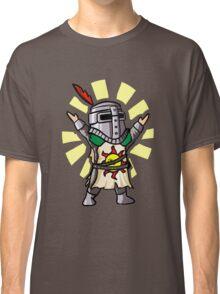 Solaire of Astora  Classic T-Shirt