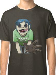 0 gorillaz Classic T-Shirt