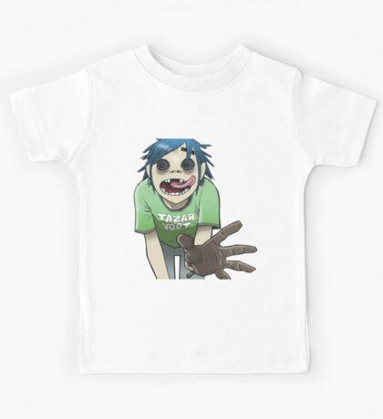 0 gorillaz Kids Tee
