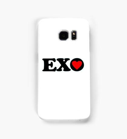 ♥♫I Love EXO Fabulous K-Pop Clothes & Stickers♪♥ Samsung Galaxy Case/Skin