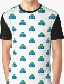 Blooming Cools Graphic T-Shirt
