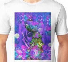 Peacock Glory Unisex T-Shirt