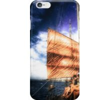 Tourism by Bonaire  iPhone Case/Skin