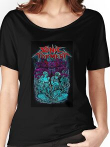 sonic torment Women's Relaxed Fit T-Shirt
