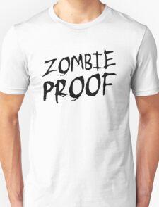 Zombie sure! T-Shirt