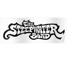 steep water Poster