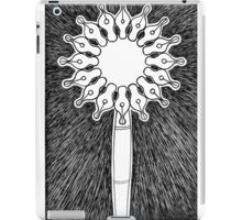 Pen and nibs iPad Case/Skin