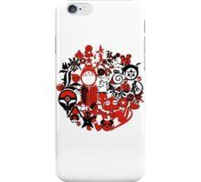 Japan Geek iPhone Case/Skin