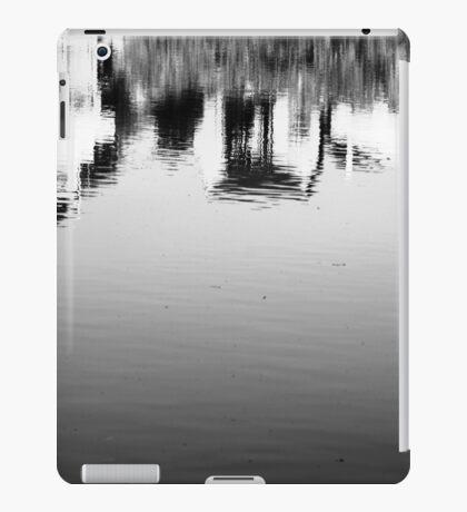 Reflecting World iPad Case/Skin