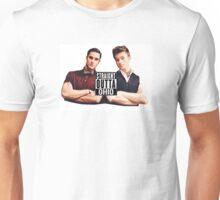 Straight outta Ohio Unisex T-Shirt