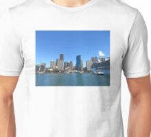 Sydney Circular Quay Unisex T-Shirt