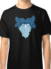 Waterfall Ghost Classic T-Shirt