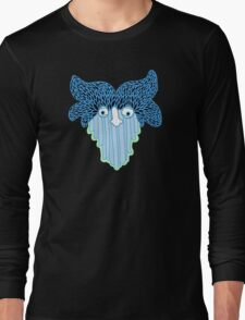 Waterfall Ghost Long Sleeve T-Shirt