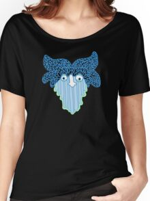 Waterfall Ghost Women's Relaxed Fit T-Shirt