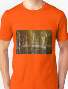 Curtains On The Water T-Shirt