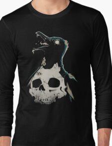 Penguin Madness Long Sleeve T-Shirt