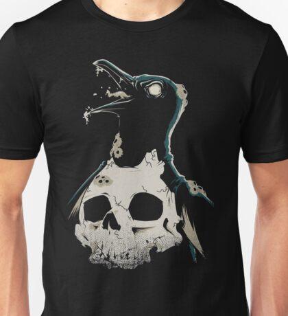 Penguin Madness Unisex T-Shirt