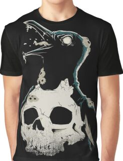 Penguin Madness Graphic T-Shirt