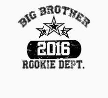 New Big Brother 2016 Rookie Dept Unisex T-Shirt