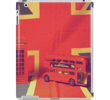 Best of British iPad Case/Skin