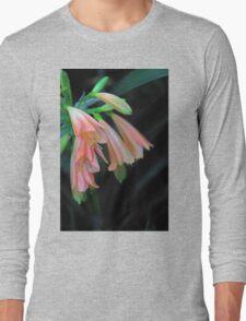 Pink Beauty Long Sleeve T-Shirt