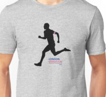 2016 London Marathon Unisex T-Shirt