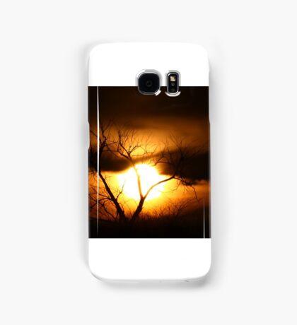 Gloom - Tree Samsung Galaxy Case/Skin