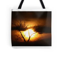 Gloom - Tree Tote Bag
