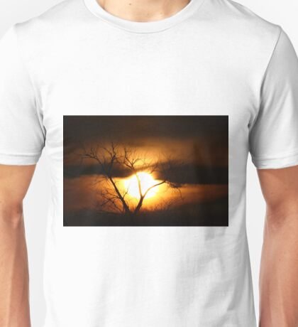Gloom - Tree Unisex T-Shirt