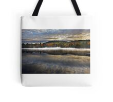 Wilson Lake, Quebec Tote Bag