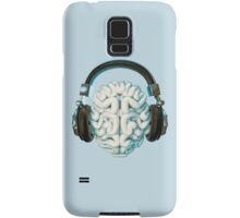 Mind Music Connection Samsung Galaxy Case/Skin
