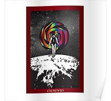 LUMINUS Poster