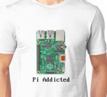 Pi Addicted Unisex T-Shirt