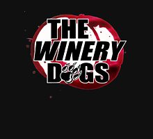 the winery dog logo Unisex T-Shirt