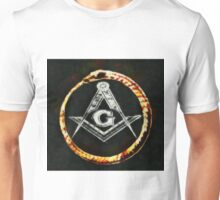 Freemason by Pierre Blanchard Unisex T-Shirt