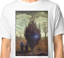 Desert creatures artwork Classic T-Shirt