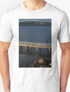 Granite Island Bridge Pt.5 T-Shirt