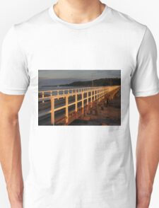 Granite Island Bridge Pt.8 T-Shirt