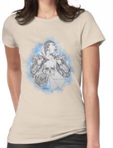 ROAR Womens Fitted T-Shirt