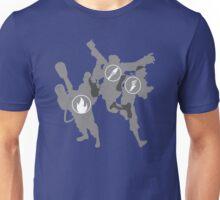 The Offense Unisex T-Shirt