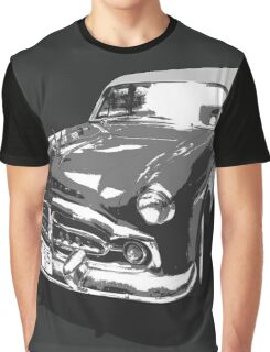 Packard Graphic T-Shirt