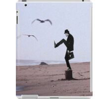 Ministry of the Crane iPad Case/Skin