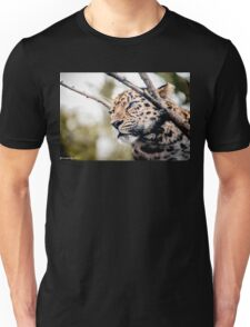 Love Panther IV Unisex T-Shirt