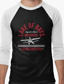 Lake of Bays Retro ft Crosswind T-Shirt