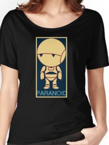 Marvin the Paranoid Android Women's Relaxed Fit T-Shirt