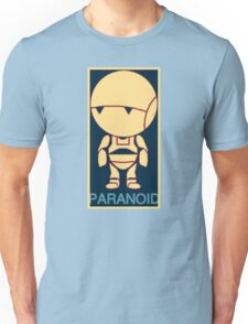 Marvin the Paranoid Android Unisex T-Shirt